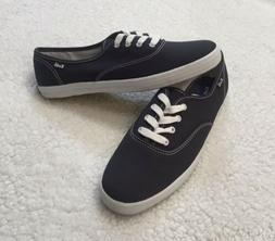 New Womens Keds Champion Canvas Original Sneakers Size 8.5 W