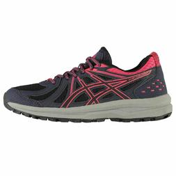 New Womens Asics Frequent Trail Running Sneakers Shoes Size