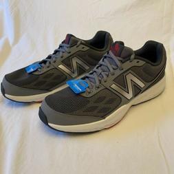 NIB New Balance Men's 517 Cross Training Running Shoes - Gra