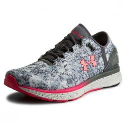 NIB WOMEN UNDER ARMOUR 1303116 941 W CHARGED BANDIT 3 DIGI S