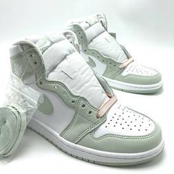 Nike Air Jordan 1 High OG High Seafoam  Women's Shoes CD0461