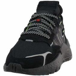 adidas Nite Jogger  Sneakers Casual   Sneakers Black Boys -