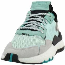 adidas Nite Jogger Sneakers Casual   Sneakers Green Boys - S