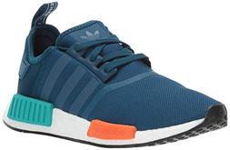 adidas Originals Men's NMD R1 Running Shoe, Blue Night/Energ