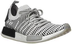 adidas Originals Men's NMD_R1 STLT PK Running Shoe, Two/Grey