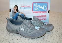 NWB Skechers Air-Cooled Memory Foam Women's Sneakers Movin'