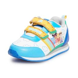 NWT Boys or Girls Daniel Tiger Sneakers Size 8 9 or 10 Toddl