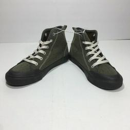 NWT Old Navy High Top Sneakers  Size 3 Unisex for Boys or Gi