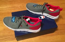 NWT~Champion Men's Concur XCELL Memory Foam Causal Sneakers
