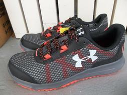 NWT WOMEN'S UNDER ARMOUR W TOCCOA SNEAKERS/SHOES.SIZE 7.BRAN