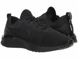 Nike Odyssey React  Running Shoes Triple Black AO9819-010 Me