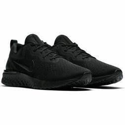 Nike Odyssey React  Running Shoes Triple Black AO9819-010 Me