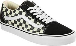 Vans Unisex Old Skool  Black/White VN0A38G1P0S Mens 5.5, Wom