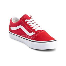 "Vans ""Old Skool"" Sneakers  Men's Skateboarding Shoes"