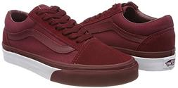 Vans Old Skool Unisex Adults' Low-Top Trainers  US Women / 5