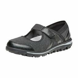 Propet Onalee Sneakers - Black;Grey - Womens