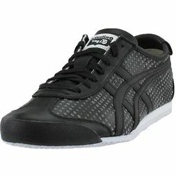 ASICS Onitsuka Tiger Mexico 66 Sneakers - Black - Mens
