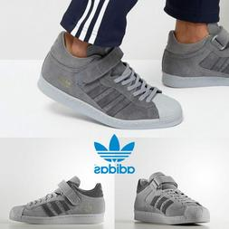 Adidas Original Proshell 80s Sneakers Grey Grey Grey BZ0210