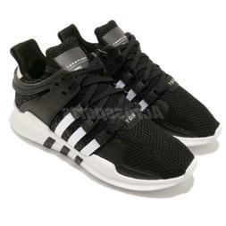 adidas Originals EQT Support ADV W Black White Women Running