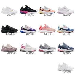 adidas Originals Falcon W / Zip Women Running Shoes Sneakers