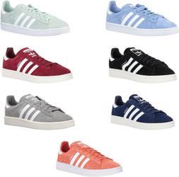 adidas Originals Men's Campus Sneakers, 7 Colors