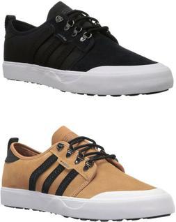 adidas Originals Men's Seeley Outdoor Sneakers, 2 Colors