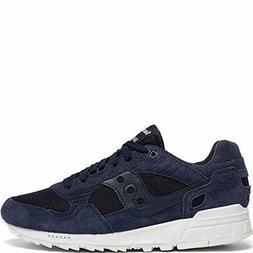 Saucony Originals Men's Shadow 5000 Sneaker, Navy/White