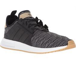 adidas Originals Men's X_Plr Fashion Sneaker Shoe, Black