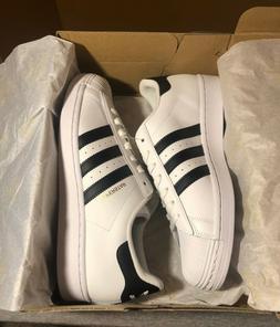 Adidas Originals Superstar Men's Athletic Sneakers White S