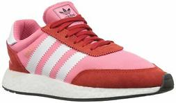 adidas Originals Women's I-5923 Running Shoe, Chalk Pink/Whi