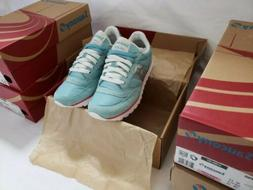 Saucony Originals Women's JAZZ LOW PRO Sneakers US 5.5 M, BR