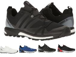 Adidas Outdoor Men's Terrex Agravic Boost Trail Running Shoe