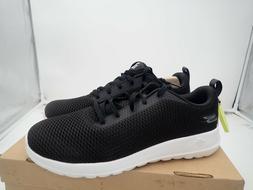 Skechers Performance Men's Go Walk Max-54601 Sneaker black/w