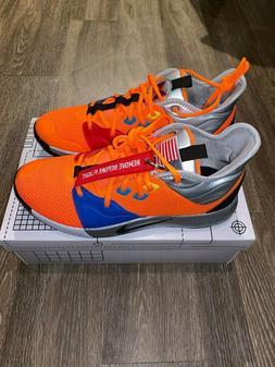 Nike PG3 Paul George 3 NASA Shoes Sneakers Sizes 8.5 10 11 N