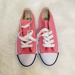 Airwalk Pink Girls Sneakers Shoes Size 12.5