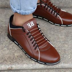 Plus Size 37-50 <font><b>Men</b></font> Casual <font><b>Shoe