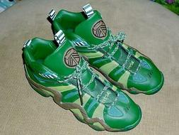 ADIDAS PORTLAND TIMBERS SNEAKERS MEN'S SIZE 13