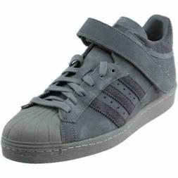 adidas PRO SHELL 80s Sneakers - Grey - Mens