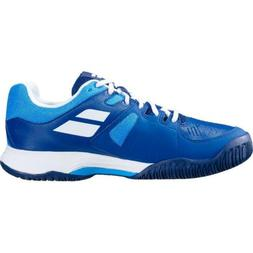 BABOLAT Pulsion All Court Men's Tennis Shoes Sneakers Blue -