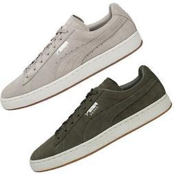 PUMA Suede Classic Soft Leder Sneaker Freizeit Low Top Schuh