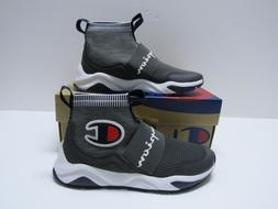 Champion Rally Pro Casual Shoes Granite Heather M100019Y 045
