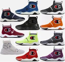 Champion Rally Pro Sneaker Men's Lifestyle Comfy Shoes