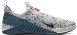 Nike React Metcon Cross Training Lifting Sz 10.5 Armory Blue
