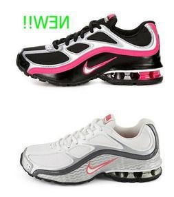 Nike Reax Run 5 Women's Shoes Sneakers Running Cross Trainin
