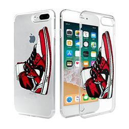 """Retro Sneakerhead Phone Art Case for 5.5"""" iPhone 7 Plus/8 Pl"""