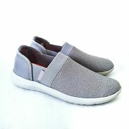 Crocs Reviva Slip-On Sneaker Size 7