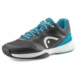 Head Revolt Team 2.0 Men's Tennis Shoes Sneakers Black/Blue