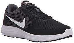 Nike Women's Revolution 3 Wide Running Shoes  - 7.5 W