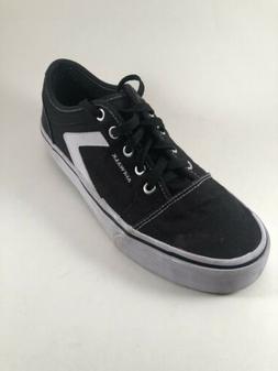 Airwalk Rieder Pro 176430 Black White Sneakers Shoes Mens si