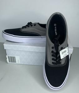 AIRWALK RIO #153507 D09 Black/Grey Sneakers Mens  Shoes Size